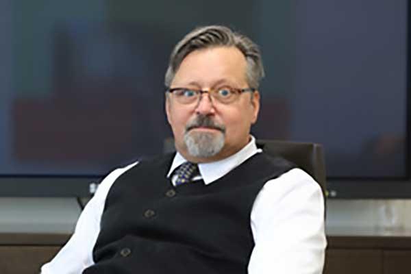 Udo Kiel